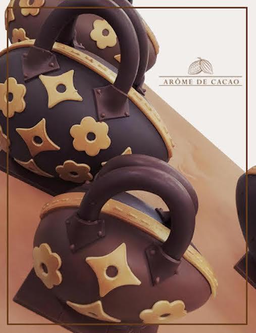 fashionChocolate