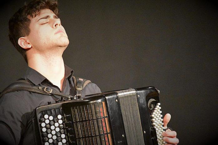 Alberto Nardelli inaugura i concerti del Conservatorio T.Schipa