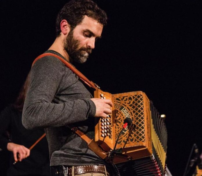 Stage organetto Claudio Prima Lequile