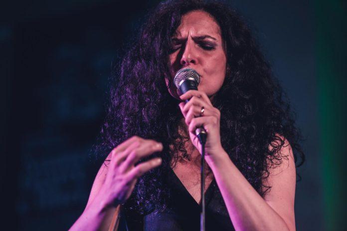 Serena Spedicato lE voci di Genova Museo Castromediano Lecce