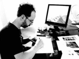 """Sabato 7 marzo (ore 19 - ingresso libero - info 0832246074) le Officine Culturali Ergot di Lecce ospitano la presentazione di """"Libia"""", graphic novel della giornalista Francesca Mannocchi e di Gianluca Costantini."""
