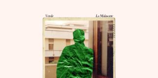 la malasorte copertina verde