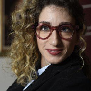 Martina donna lgbtqia