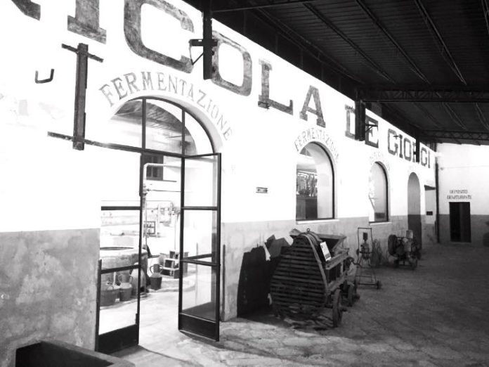 distilleria San Cesario