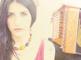 Rachele androili live Corigliano