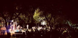 notte bianca ipocondria